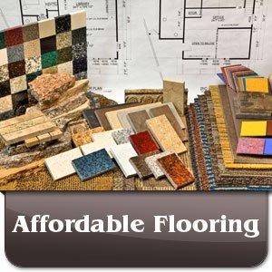 Custom Floors - Millington,  TN - Legendary Floors