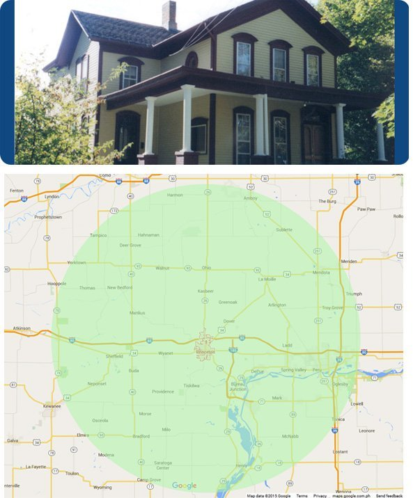 Bruchman Painting | Princeton, IL and other serving county | 815-872-6035