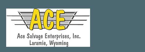 Ace Salvage Enterprises, Inc.