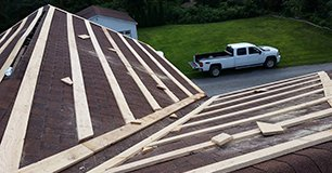 Our Roofing Services