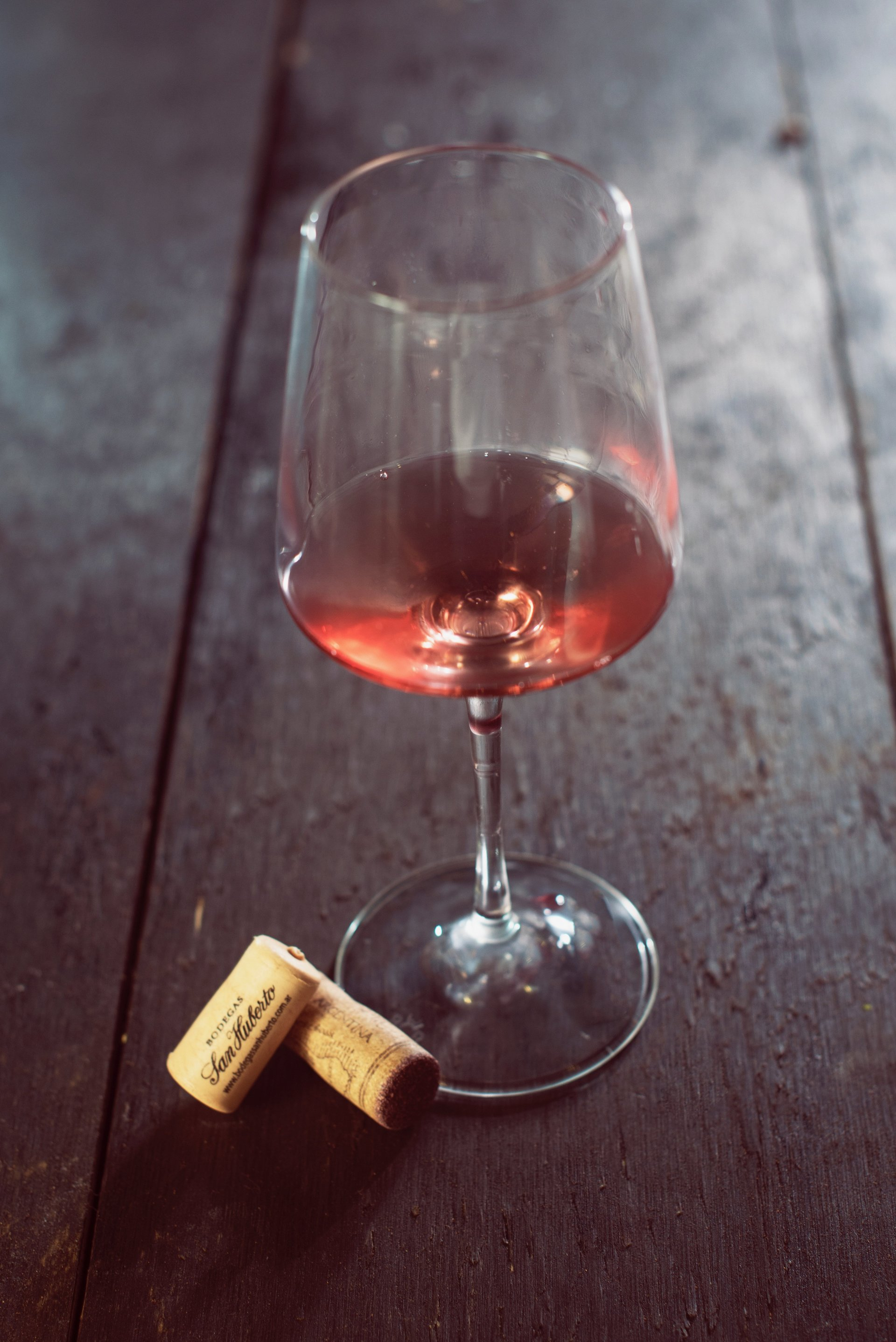 Barzola - Rose Wine