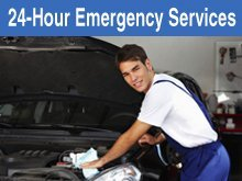 Auto Repair - Bevington, IA - Bussanmas Towing & Recovery