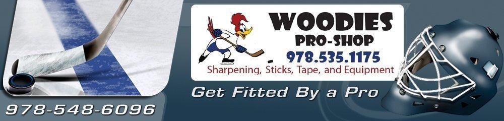 Figure Skating Peabody, MA ( Massachusetts ) - Woodies Pro Shop