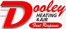 Dooley Heating & Air Conditioning-Logo