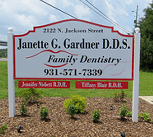 Pediatric Dentists | Tullahoma, TN | Janette G. Gardner D.D.S | 931-571-7339