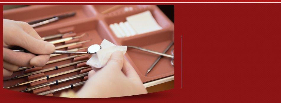 Sedation Dentistry | Tullahoma, TN | Janette G. Gardner D.D.S | 931-571-7339