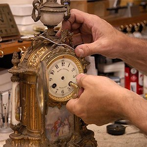 Clock Repairs - Lansing, MI - Abraham's Clock Repair
