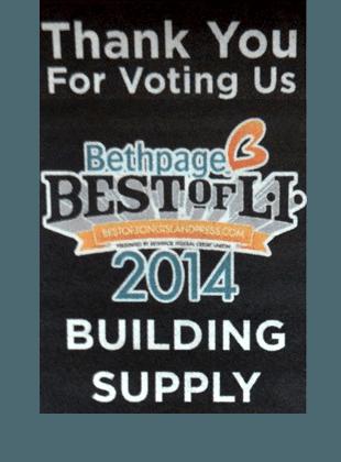 Masonry Supplies | Copiague, NY | F&D Supply Co. Inc. | 631-226-3055