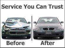 Auto Body Services - Pittsfield, MA - Rufo Auto Body