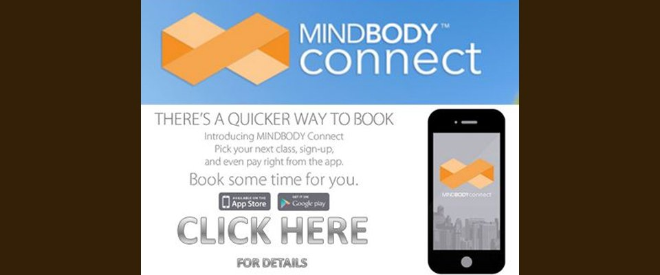 Mind body connect