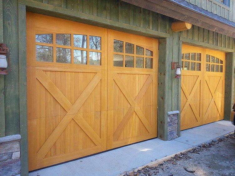 Garage Door & Carru0027s Overhead Doors | Steel Garage Doors | Exeter RI