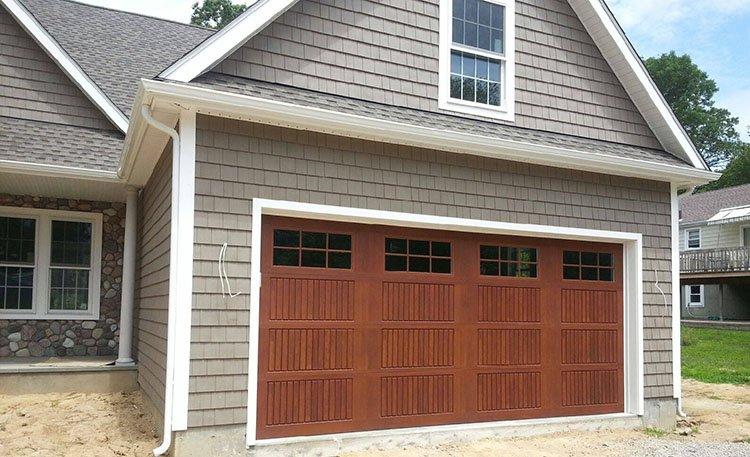 Carrs Overhead Doors Steel Garage Doors Exeter Ri