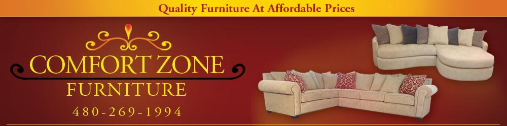 Furniture Mesa, AZ   Comfort Zone Furniture