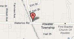 VIking Plumbing Inc - Atwater, OH