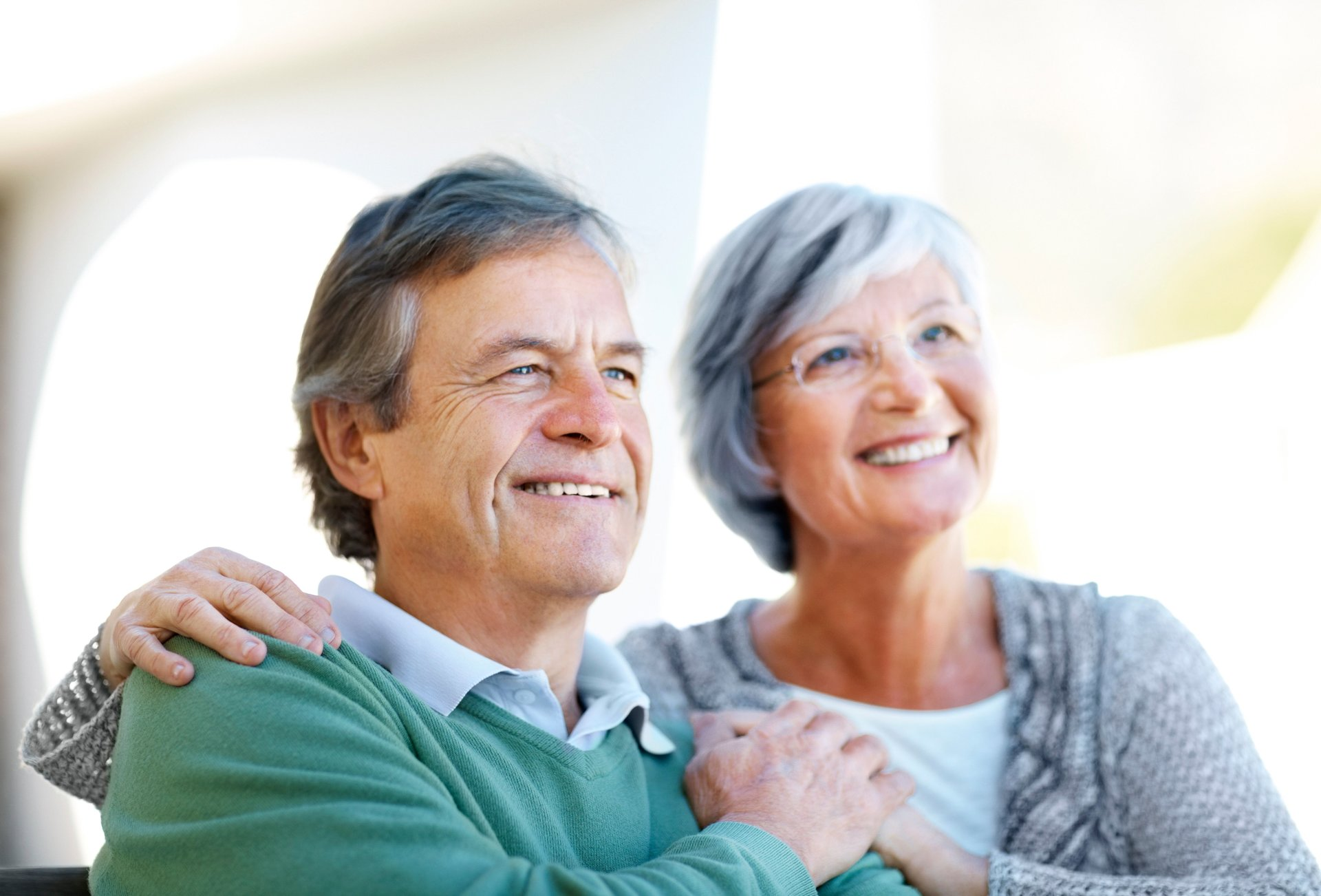 Guardianships - older couple