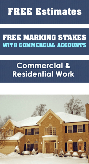 Snow/Ice Management - Worcester, MA - Precision Sealcoating, LLC