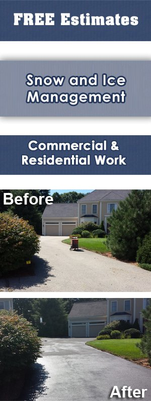 Driveway Construction Services - Worcester, MA - Precision Sealcoating, LLC