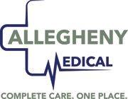 Allegheny Medical - Logo