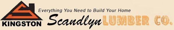 Scandlyn Lumber Co Inc-Logo