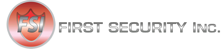 First Security Inc.