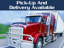 Commercial Trucking - Hutchinson, KS - Pal-Co KS Inc