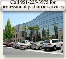 Pediatrician - Temecula, CA - Atiga Jon J. MD Inc - pediatric center - Call 951-225-3975 for professional pediatric services.