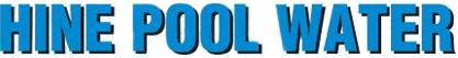 Hine Pool Water - logo