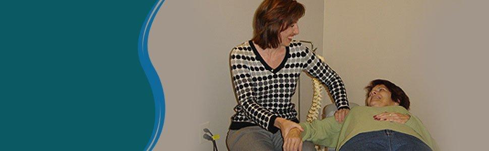 Chiropractic   Hanover, PA   Graham Family Chiropractic PC   717-632-0059