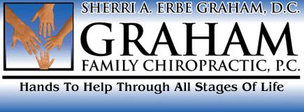 Chiropractic | Hanover, PA | Graham Family Chiropractic PC | 717-632-0059