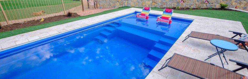Crystal Bay Pools | Fiberglass Pools | Altavista, VA