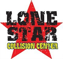 Lone Star Collision Center - Logo