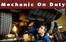 Truck Repair Service - Rayville, LA - USA Truck Repair, Inc.