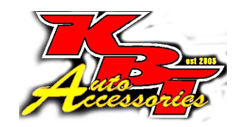 King's Bay Auto & Truck Accessories logo