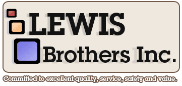 Commercial painting | Baltimore, MD | Lewis Brothers Inc. | 410-409-9885