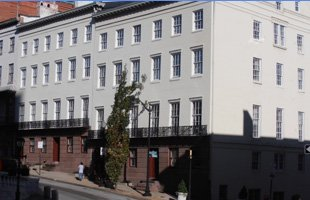 Exterior painting | Baltimore, MD | Lewis Brothers Inc. | 410-409-9885