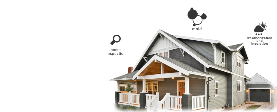 Get to know your new house with a home inspection