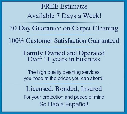 Cleaning - Portland,  OR - ACE Cleaning Service