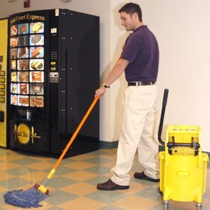 Floor Cleaning  - ACE Cleaning Service  - Portland,  OR