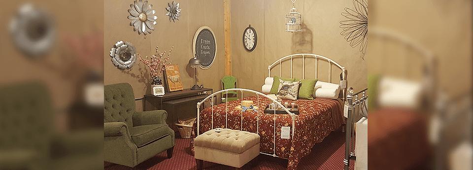 Exceptionnel Bedroom Set