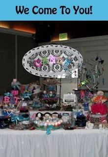 Party Supplies - Henderson, NV - Candy Inspirations