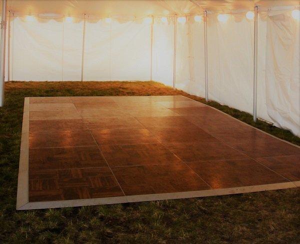 Dance Floor for Rent