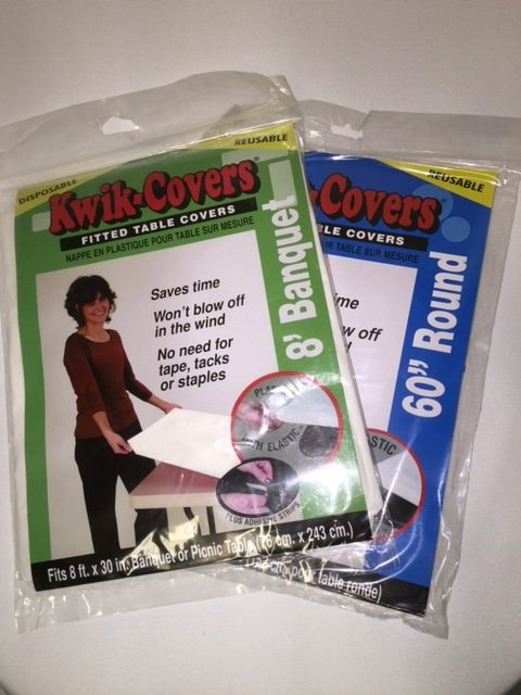 Kwik Covers