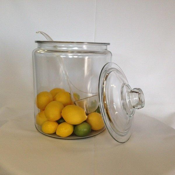 2.5 gal Heritage  Jar