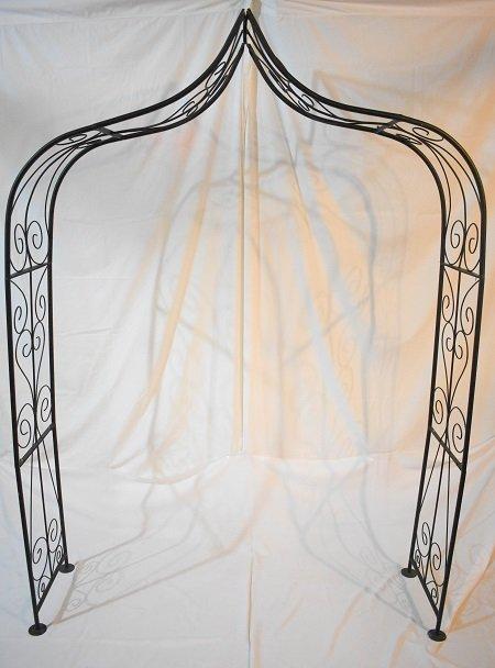 Medium Rustic Arch