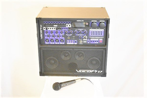 Cheap PA System For Rent