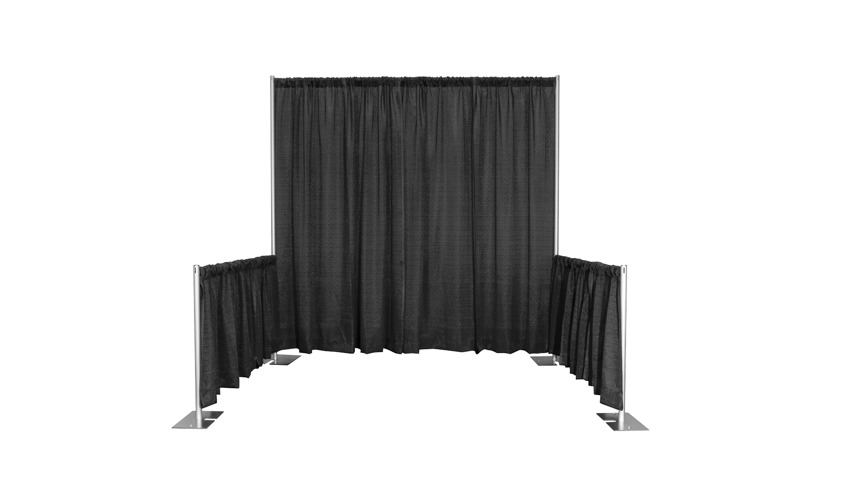 backdrop pipe shop tall pipedrape x conventionexpo grand drape drapes station long rental