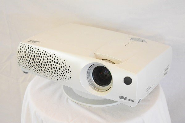 Movie Projector for Rent