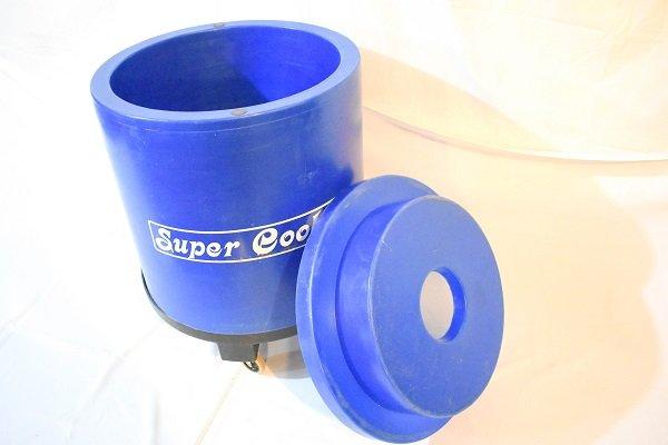 Keg Cooler