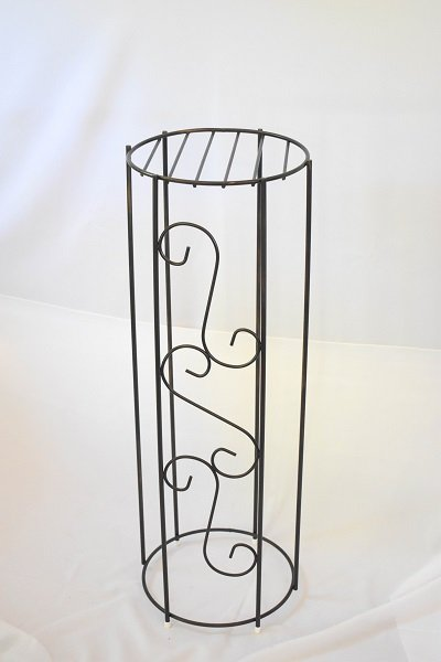 Stand or Plant Column