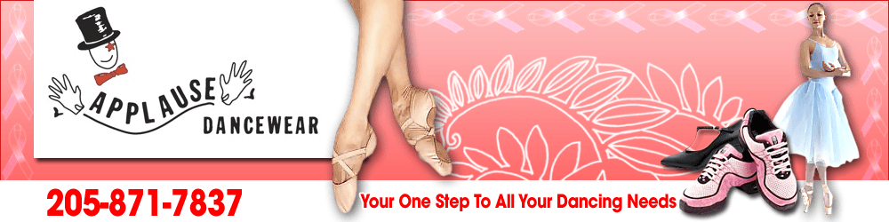 Dancewear and Footwear